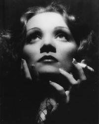 Copyright: Stiftung Deutsche Kinemathek/Marlene Dietrich Collection