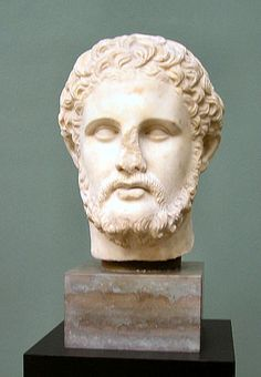 The rise of Macedon, from a small kingdom at the periphery of classical Greek affairs to one which came to dominate the entire Hellenic world (and beyond), occurred in the space of just 25 years, between 359 and 336 BC. This ascendancy is largely attributable to the personality and policies of Philip II (r. 359–336 BC).-Filip II Macedonia
