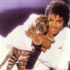 Michael Jackson - Thriller album photoshoot