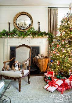 Verdigris Vie: Bright Holiday House