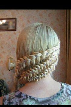 Beautiful Braids, Dreadlocks, Hair Styles, Beauty, Beautiful, Hair Plait Styles, Cornrows, Pigtail Hairstyle, Hair Makeup