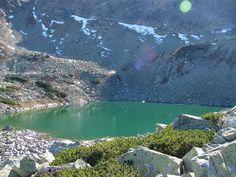 Traseu de munte: Cabana Groapa Seaca – Lacurile Lung si Rosiile