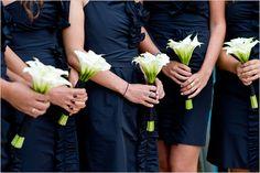 #Inspiration for minimalist #weddingdecor #flowers #weddingbouquet #lilies