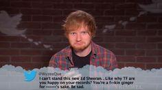 Grammys 2016 cutaway to Ed Sheeran's parents showed...: Grammys 2016 cutaway to Ed Sheeran's parents showed complete strangers… #EdSheeran