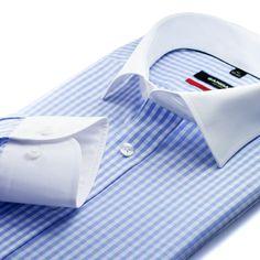Executive Men's Shirt Business Shirts, Formal Shirts, Betty Boop, Mens Suits, Cufflinks, Casual Man, Menswear, Shirt Dress, Mens Fashion