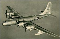 boeing B-50   Boeing B-50 - bomber