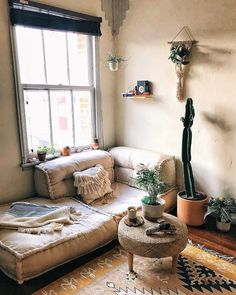 meditation room design Get more information Living Room Decor, Bedroom Decor, Yoga Room Decor, Futon Bedroom, Bedroom Nook, Urban Outfitters Home, Urban Outfitters Apartment, Rearranging Furniture, Zen Room