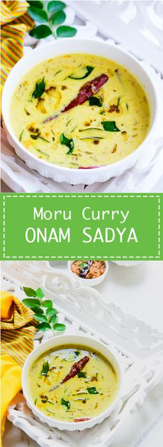 moru curry india foodseasonskerala