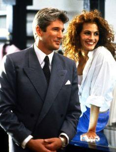 Richard Gere & Julia Roberts - Pretty Woman (Garry Marshall, 1990)