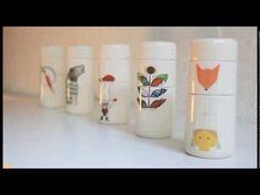 Limoceramics  - Valencia Design Week 2012