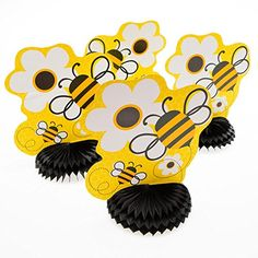 Mini Busy Bees Centerpieces Century Novelty http://www.amazon.com/dp/B00ED46P9E/ref=cm_sw_r_pi_dp_zj.Hvb1NG9HVJ