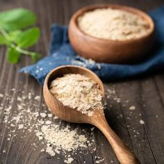 The Role of Beta-Glucans in Mold Illness Treatment Mold Exposure, Mince Recipes, Dairy Free Cheese, Stress Causes, Bone Marrow, Nutritional Yeast, Vegetarian, Health, Salud