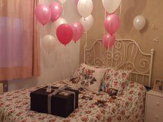 decoraciones de rosas y corazones - Buscar con Google