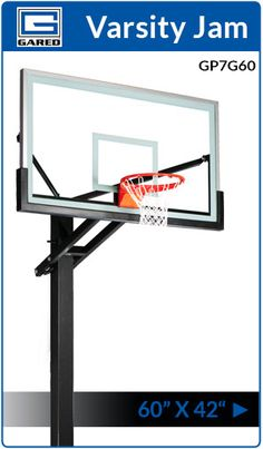 Looking For An In Ground Basketball Hoop The Cincinnati Area Swings N Things Has What You Need