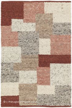 Patchwork Rugs, Patchwork Patterns, Main Colors, Colours, Pink Rugs, Wool Rug, Morocco, Melbourne, Hand Weaving