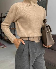 3 Basic Pieces Make the Perfect Chic Outfit - - . - Street Style Outfits, 3 Basic Pieces Make the Perfect Chic Outfit - - . Basic Outfits, Mode Outfits, Classy Outfits, Casual Outfits, Summer Outfits, Office Outfits Women, Office Fashion Women, College Fashion, Fashionable Outfits