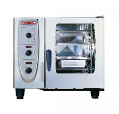 Rational CM69 Electric Combi Steamer Oven | Channon