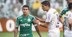 Prass e Dudu pedem arbitragem mais experiente na decisão da Copa do Brasil