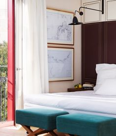 Rooms and Suites - Hotel Cort in Palma De Mallorca, Spain