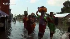 CBN TV - Finding Hope After the Flood