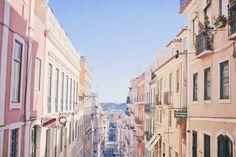 Bons plans Lisbonne