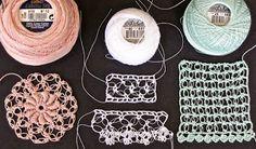 Guest Blogger: Vashti Braha - The Birth of a Yarn ~ Crochet Queen: Royal Ramblings