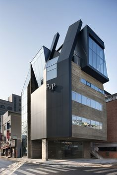 P -- Architects: D•LIM Architects  Location: Seoul, Korea  Architect In Charge: Young Lim + Sun Kim