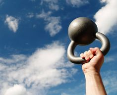 Getting Started with Kettlebells: How to Buy, Learn & Train (from Lauren Brooks, RKC Team Leader)