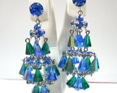 New Years Glitz & Glamour Jewels curated by Etsy Vintage Jewelry Team on Etsy GregDeMarkJewelry