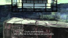 LE VOYAGE DE MONSIEUR CRULIC d'Anca Damian (Roumanie - 2011 - 1h13) Lauréat du Cristal du long-métrage du Festival d'Annecy 2012 (ainsi que d'une douzaine de...