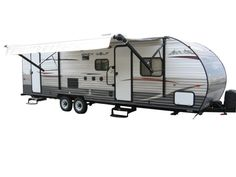 2013 Forest River-California Greywolf 28BH, RV Rental in Lawrenceville GA | RVShare.com