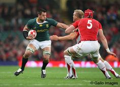 The fabulous Pierre Spies! Get better soon! Springboks rugby isn't the same without him! Pierre Spies, Rugby, Running, Athletes, Sports, Image, Racing, Keep Running, Sport