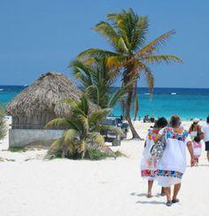 Shore Excursion All Inclusive Beach Resort Getaway