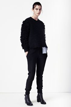 Thakoon Addition  FALL/WINTER 2014-2015