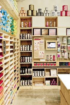 Made by Typo - Range of Crafting Tools and Stationery Pieces