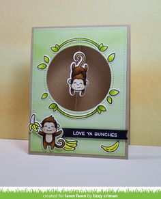 Love Ya Bunches isan adorable limited editionset in collaboration with Ellen Hutson's United We Flourish and sold exclusively at Ell...