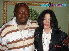 MJ-UPBEAT – Rare Michael Jackson Photos (Page 2)
