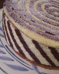 Csokimousse-gesztenyemousse torta Ethnic Recipes, Food, Essen, Yemek, Meals