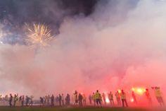 Levski 100 years celebrations!