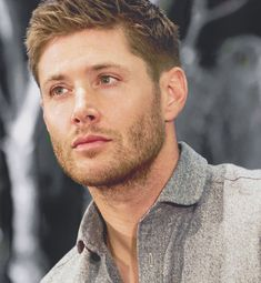 Image result for DEAN  winchester 2018