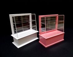 bakery case display ideas - Google Search