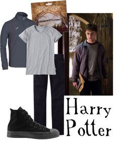 """""""Harry Potter"""" by companionclothes ❤ liked on Polyvore"""