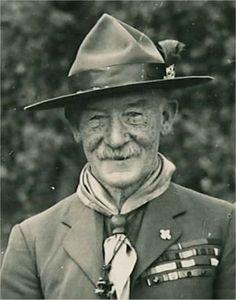 Robert Baden-Powell - Stedall Web Site