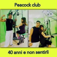 Peacockclub