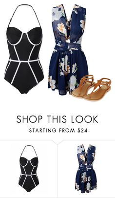 """""""Untitled #1379"""" by milesofsmiles12345 ❤ liked on Polyvore featuring Topshop"""
