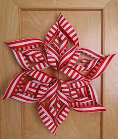 EtsyKids: Christmas Star Tutorial