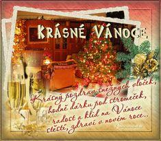 Vánoční přání - Obrázková přání Christmas Wishes, Merry Christmas, Miniatures, Gift Wrapping, Orangutan, Cards, Natal, Christmas, Creative