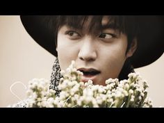 Lee Min Ho (이민호) - 노래할게 (Song For You)