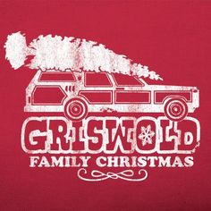 Griswold Family Christmas - T Shirt