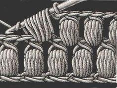 Heirloom Crochet - Vintage Crochet Stitches - DMC by GammasFive
